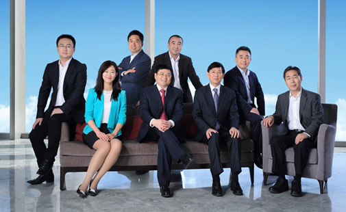 康辉企业图片
