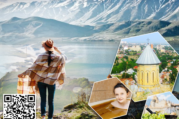 【倾城高加索】三国深度11天游-阿塞拜疆-格鲁吉亚-亚美尼亚