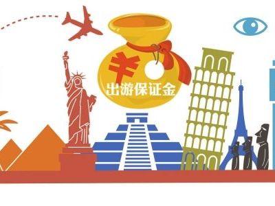 苏州青旅出境游保证金全面实行银行托管