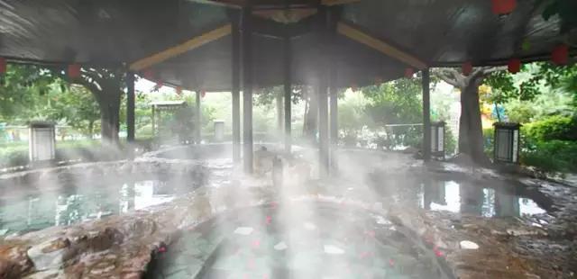 【清遠2天自由行】新銀盞溫泉度假村,含無限次溫泉