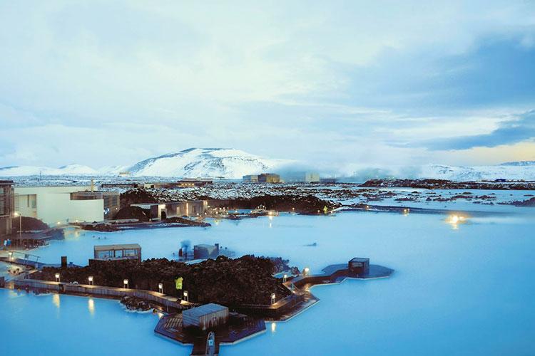 北歐四國+冰島12晚14天