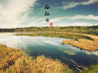 [金秋盛宴]<呼伦贝尔+满洲里+敖鲁古雅+室韦+额尔古纳河+白鹭岛+黑山头双飞6日之旅>