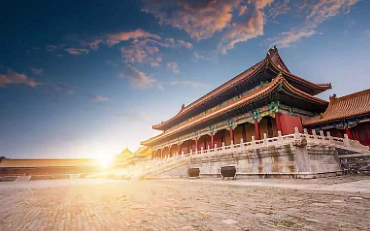 【坐上高铁去北京】北京故宫、颐和园、八达岭长城高铁纯玩三日游(泰安起止)