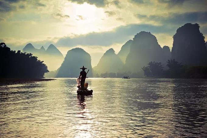 尊享桂林两晚三天