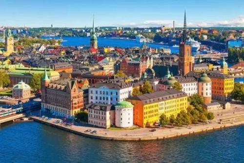 【雙十一北歐特惠 立減1111元/人】丹麥+挪威+瑞典+芬蘭4國9日游