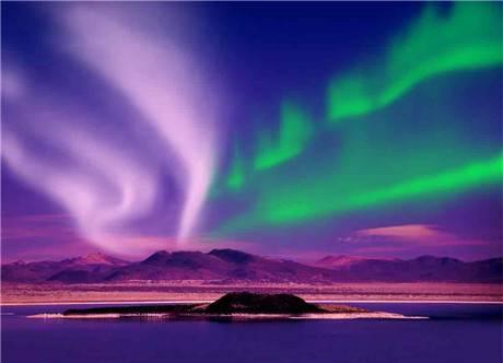 【芬蘭一地極光之旅】芬蘭&探秘極光&訪圣誕老人村9天游
