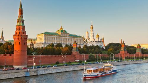 【春節俄羅斯旅游 青島直飛 一價全含】莫斯科+圣彼得堡+金環小鎮一價全含 單動單臥 9 日
