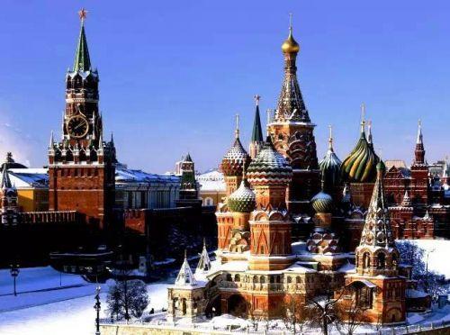 【春節俄羅斯旅游 青島直飛 免簽】(一價全含,20人小團)莫斯科+圣彼得堡+謝爾蓋耶夫小鎮雙飛雙臥9日游