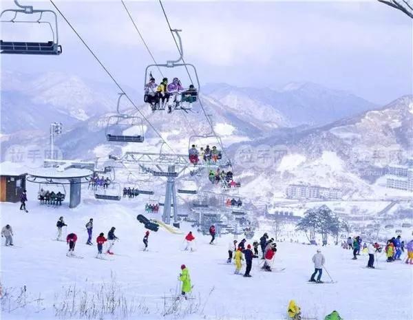 独立成团 0自费 冰雪大世界+中国雪乡+二人转+马拉爬犁+十里冰雪画廊路段+雪龙号-极地登山车登雪山之巅+大雪谷穿越+城堡滑雪