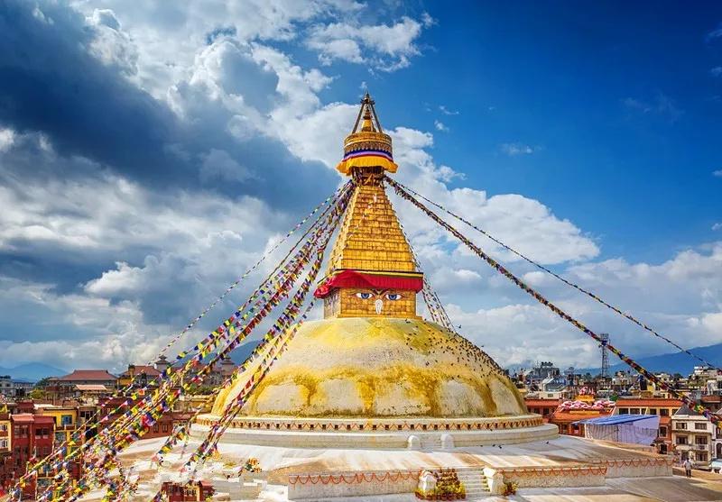 【2020年·纯净尼泊尔】——济南/青岛/烟台出港·飞越珠峰群峰9晚10日