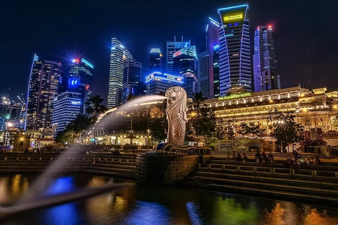 【奔跑吧宝贝·春节版】——青岛去新加坡一地纯玩无购物亲子游4晚6天