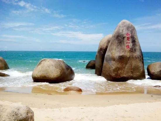 海南旅游线路双飞6日(海口进出) 南山文化+呀偌达+兴隆热带植物园+天涯海角+西岛