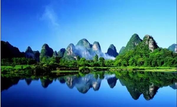 【玩轉桂林】——青島獨立成團去桂林雙飛6日游