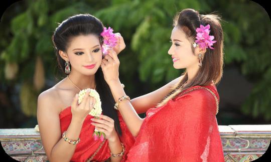 欢乐泰国(自愿自费) 微笑之美、惊艳世界 六天欢乐之旅